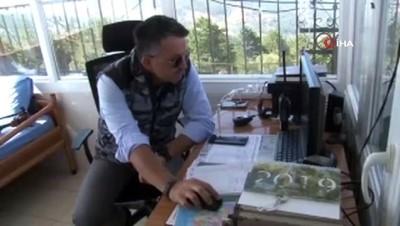 meteoroloji -  Bakandan Pakdemirli'den orman yangını açıklaması