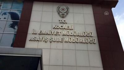 Silahlı kavgaya ilişkin 2 şüpheli tutuklandı - KOCAELİ