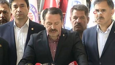 kamu gorevlileri -  Memur-sen'den hükümetin yeni zam teklifiyle ilgili açıklama