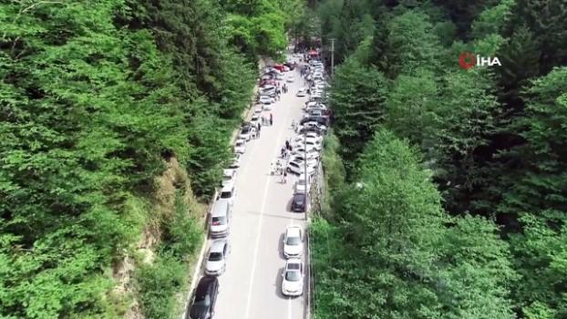 yabanci turist -  Trabzon'a 17 yılda 17.5 milyon yerli ve yabancı turist geldi