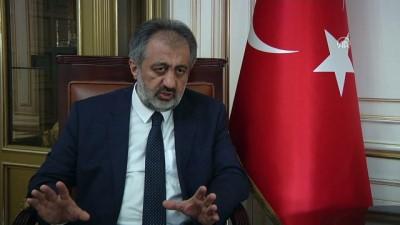 ''Faize yol açmadıkça kredi kartıyla kurban kesilebilir' - İSTANBUL