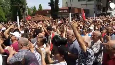 """siyasi parti - Kılıçdaroğlu: """"Hiçbir siyasi parti ayrımı yapmaksızın belde halkını kucaklamak zorundayız"""" – RİZE"""