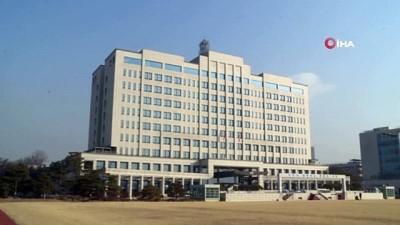 - Kuzey Kore Durmuyor - 9 Günde 3'üncü Füze Denemesi