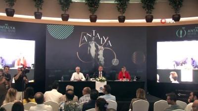 Başkan Böcek: 'Film Festivalini ortak akılla gerçekleştireceğiz'
