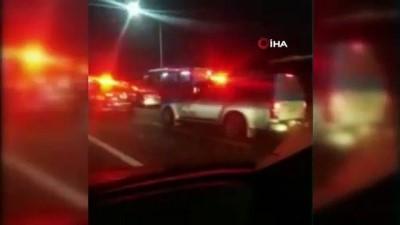 - Brezilya'da rehine krizi - Silahlı kişi otobüsteki 17 yolcuyu rehin aldı