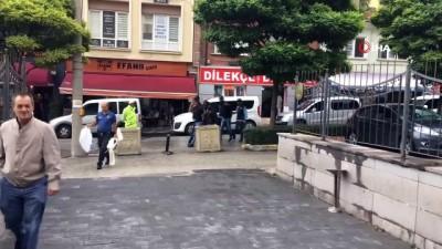 uyusturucuyla mucadele -  Eskişehir'e uyuşturucu sokmak isteyen 2 şüpheli yakalandı