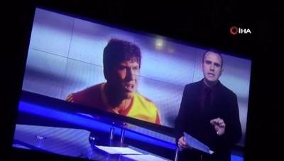 milli futbolcu - Tanju Çolak: 'Galatasaray'da oynanan futbol rezalet'