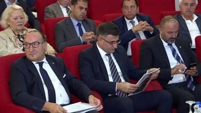Türk Eximbank'tan ihracata tam destek - KOCAELİ