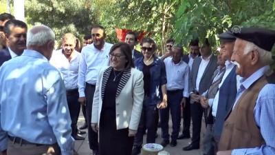 'Burada en büyük proje huzurdur' - ŞIRNAK