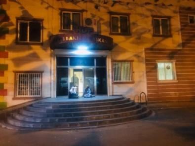 diyarbakir - HDP'de anne eylemi