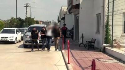 elektrikli bisiklet - Silahlı saldırı: 3 ölü (2) - ADANA