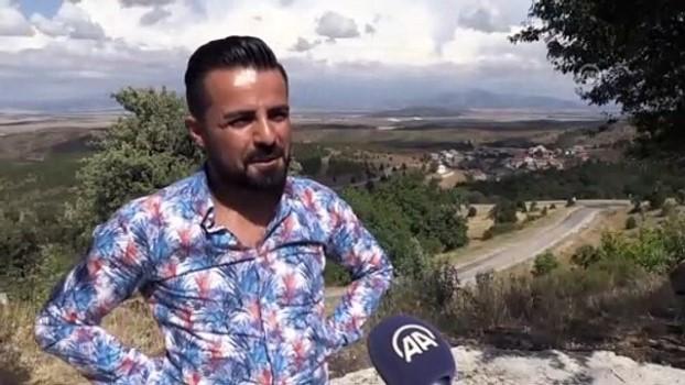 ogretmenlik - 35 haneli mahalleden 25 doktor çıktı - KONYA