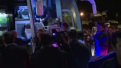 makam araci - Cumhurbaşkanı Erdoğan, Güneysu'da vatandaşlara hitap etti - RİZE