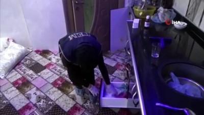 Şırnak'ta terör operasyonu: 7 tutuklama