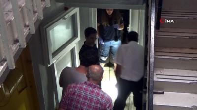 Yalova'da şüpheli ölüm, haberi alanlar şoke oldu