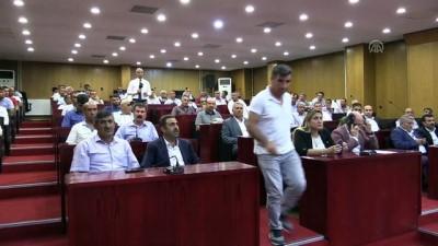 muhalefet - 'Kaynaklar millete değil Kandil'e harcandı' - DİYARBAKIR