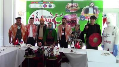 yagli gures - 21. Uluslararası Sındırgı Yağcıbedir Halı, Kültür ve Sanat Festivali başlıyor - BALIKESİR