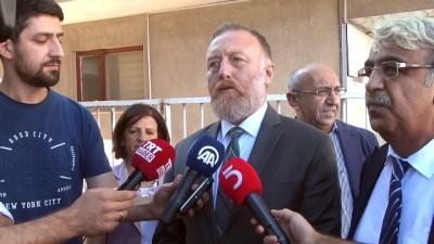 muhalefet - HDP'den Saadet Partisine ziyaret - ANKARA