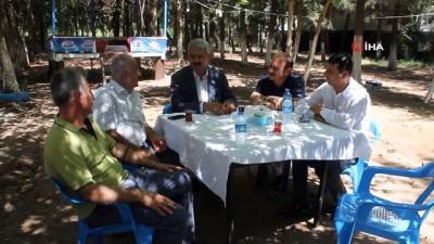 HDP'li Silopi Belediyesi, işten çıkardığı şehit yakınları ile uzlaşmaya yanaşmadı