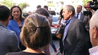 muhalefet - HDP'ye destek ziyareti - ANKARA