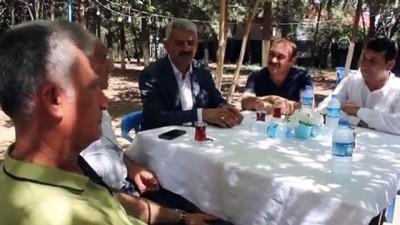 Silopi'de işten çıkarılan işçiler açlık grevi yapacak - ŞIRNAK