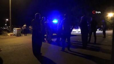dogum gunu -  15 yaşındaki kız doğum gününde tüfekle vurularak öldü