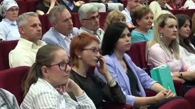 yabanci dil - Bosna Hersek'te Türkçeye ilgi artıyor - SARAYBOSNA
