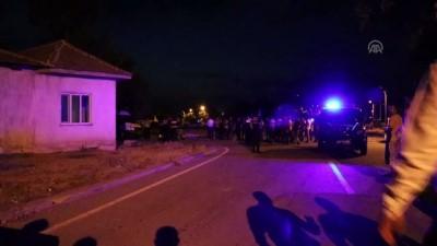 dogum gunu - Doğum gününe çağırdığı kız arkadaşını kazara öldürdüğü iddiası - DENİZLİ