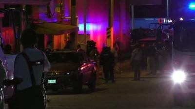 gece kulubu -  - Meksika'daki Gece Kulübü Saldırısında Ölü Sayısı 26'ya Yükseldi