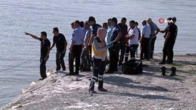 sudan -  Serinlemek için girdiği barajda boğularak hayatını kaybetti