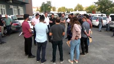 Yalova polisinden uyuşturucu tacirlerine şafak baskını