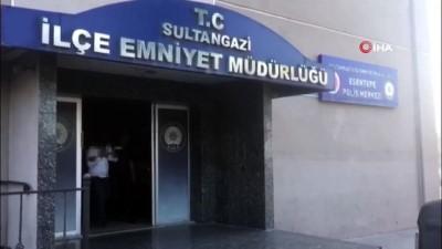 sinir disi -  İstanbul'da 12'si çocuk 23 Afganistan uyruklu göçmen yakalandı