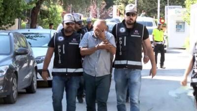 KOM'dan dev operasyon: 67 kişi yakalandı