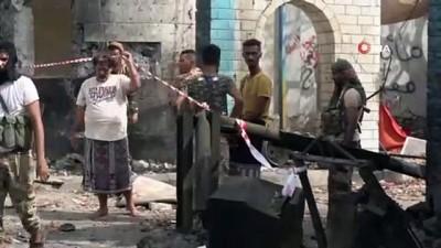 - Yemen'de Füze Ve İntihar Saldırılarında 51 Kişi Öldü