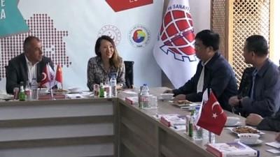 'Çin ile ilişkileri geliştirerek gıda ihracatını artıracağız' - NİĞDE