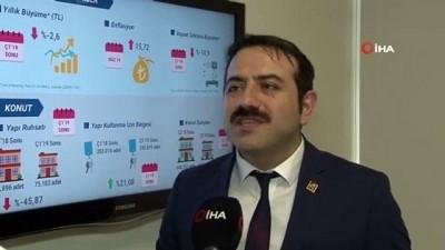 Mustafa Hakan Özelmacıklı: 'Kamu bankaları dışındaki özel bankalarda yapılandırma talebinde bulunulabilir'
