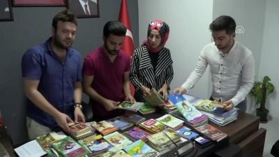 Bakanlardan 'Eren Bülbül' için sosyal medya zinciri - İZMİR