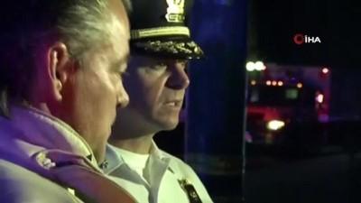 - ABD'de ikinci silahlı saldırı: 10 ölü