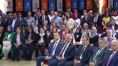 turkiye - Cumhurbaşkanı Erdoğan: 'MHP ile güç birliğine devam edeceğiz'
