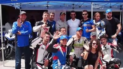 Türkiye Süpermoto Şampiyonası - UŞAK