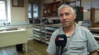 vakfe -  455 yıllık Kuran-ı Kerim kuyumcu hassasiyetiyle restore edildi