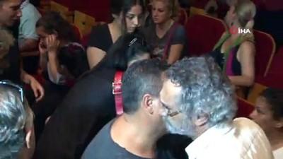 Cengiz Sezici'ye memleketi Adana'da son veda