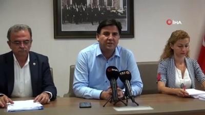 siyasi parti -  Karaca; 'Körfezdeki sorunu el birliğiyle çözmeliyiz'