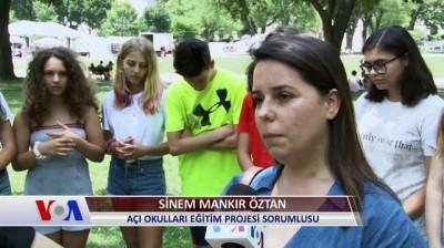 matematik - Amerika'daki Yarışmada Türk Öğrencilere Ödül