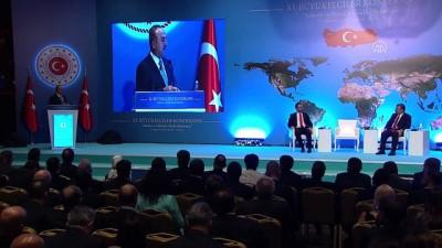 saglik personeli - Çavuşoğlu: 'Turizmde gelecek, spor ve sağlık turizmindedir' - ANKARA