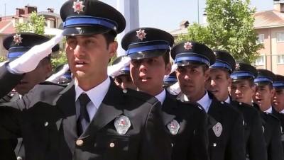 siyasi parti - Bitlis POMEM'de mezuniyet sevinci - BİTLİS
