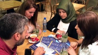yuksek lisans - Bulgaristan'dan Anadolu Üniversitesine ilgi - SOFYA