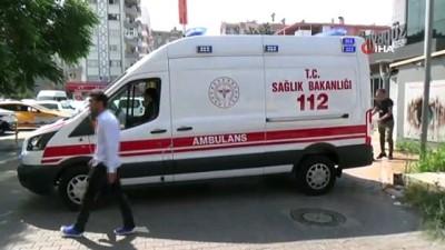 saglik personeli -  Evsiz kadının hazin sonu: Hastanenin kullanılmayan yemekhanesinde ölü bulundu