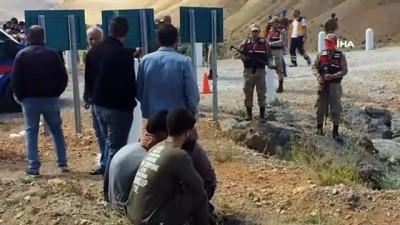 Genç kızın cesedi baraj gölünde bulundu