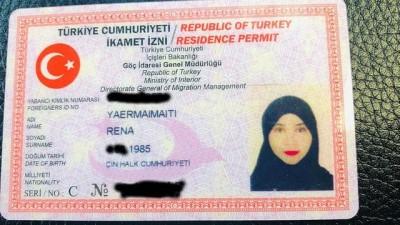 sinir disi - Hamile Uygur kadından yardım çağrısı: Türkiye bizi Çin'e sınır dışı etmek istiyor